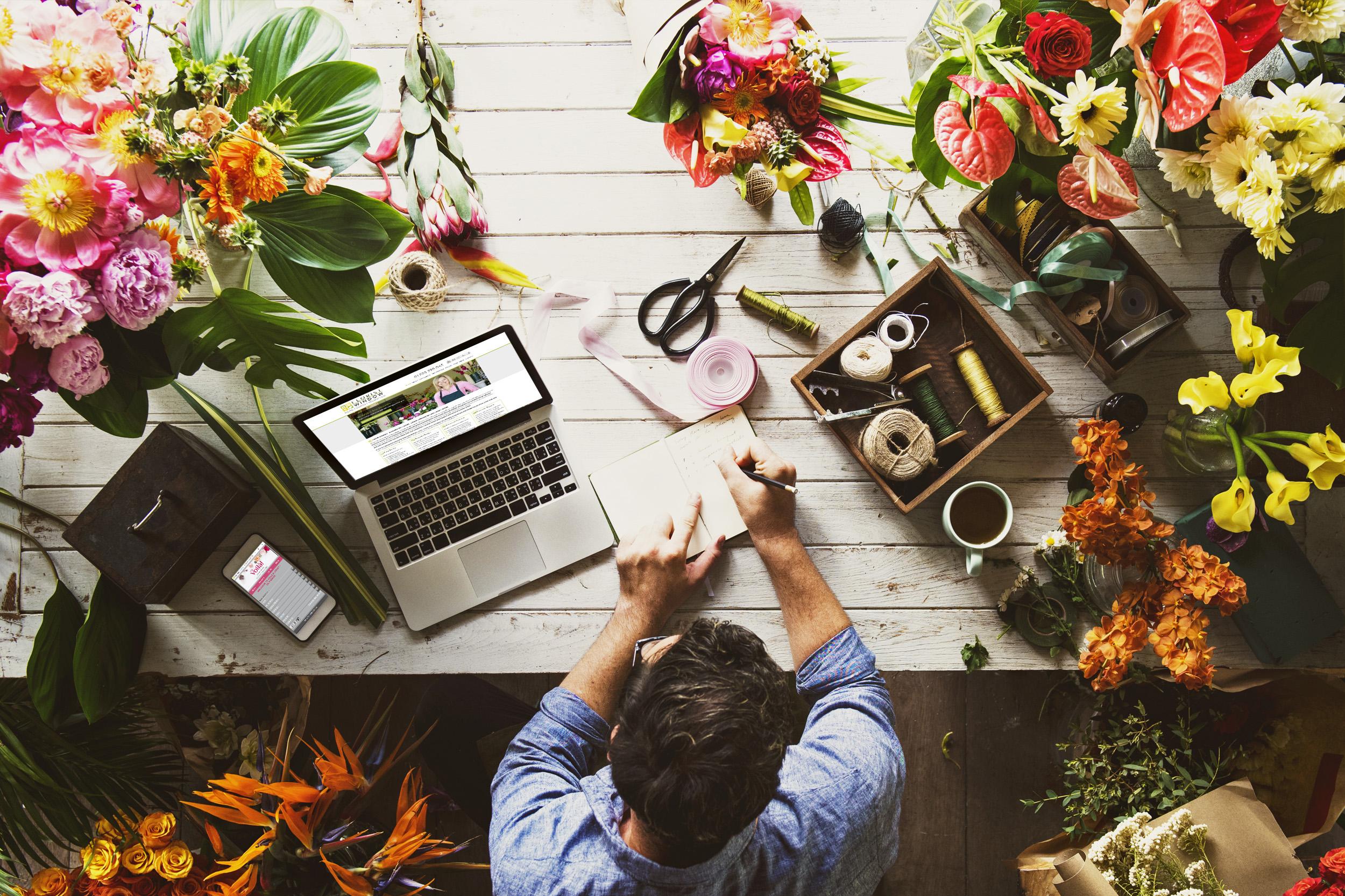 Launch Dates Florist Window Ltd